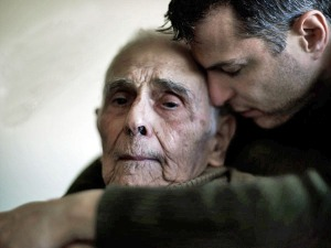 Five million and rising: Americans with Alzheimer's disease Photo credit: On Being/Creative Commons