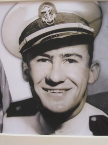My dad, from Montana to the Philippines in World War II. (Seattle, WA)