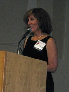 Helen Holter's Ripon College thank-you