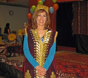 Celebrating Seattle's Navruz 2014