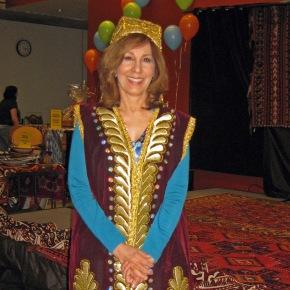 Celebrating Seattle's Navruz2014