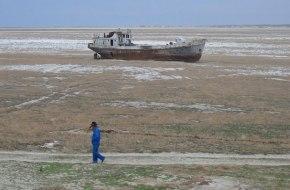 """Seasick:"" The Explosion of Multidrug-Resistant Tuberculosis in Karakalpakstan,Uzbekistan"